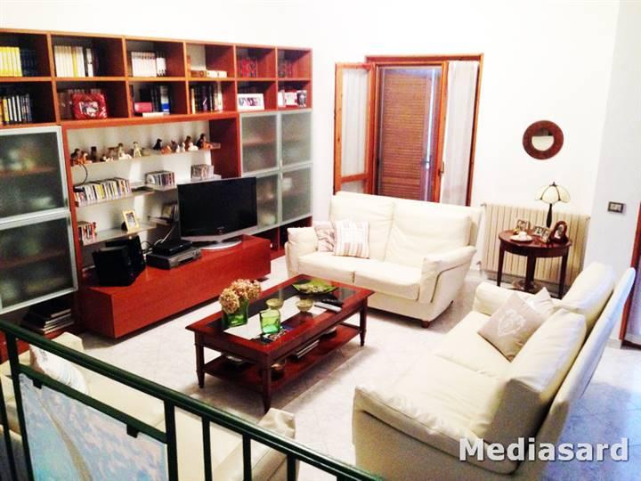 Villa Bifamiliare in Vendita a Alghero