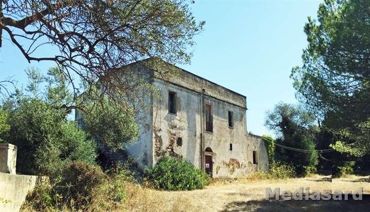Rustico / Casale in vendita a Alghero, 7 locali, prezzo € 480.000 | Cambio Casa.it