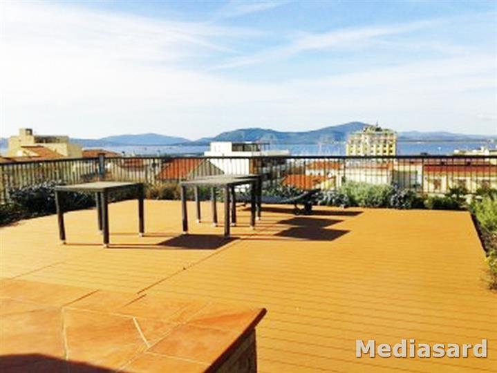 Attico / Mansarda in vendita a Alghero, 7 locali, zona Località: Z10-CENTRALE, prezzo € 590.000 | Cambio Casa.it