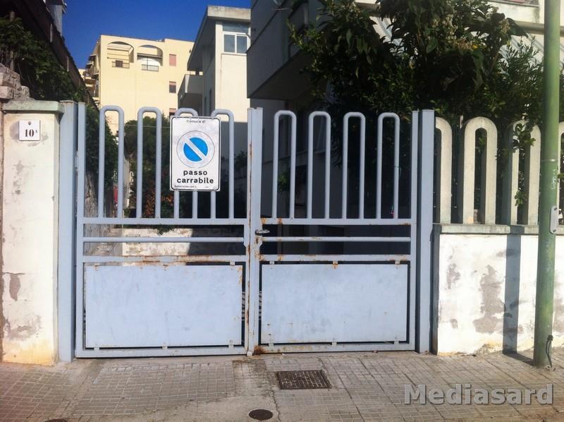 Box / Garage in affitto a Alghero, 1 locali, zona Località: Z10-CENTRALE, prezzo € 130   CambioCasa.it
