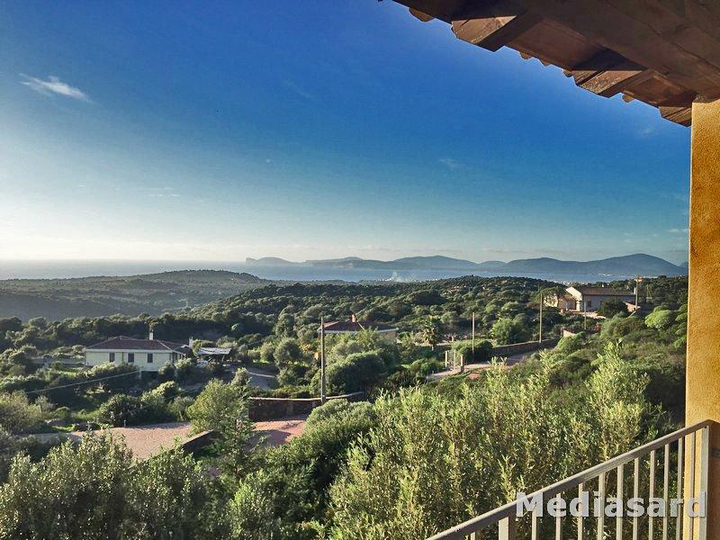 Villa in vendita a Alghero, 10 locali, prezzo € 620.000 | Cambio Casa.it