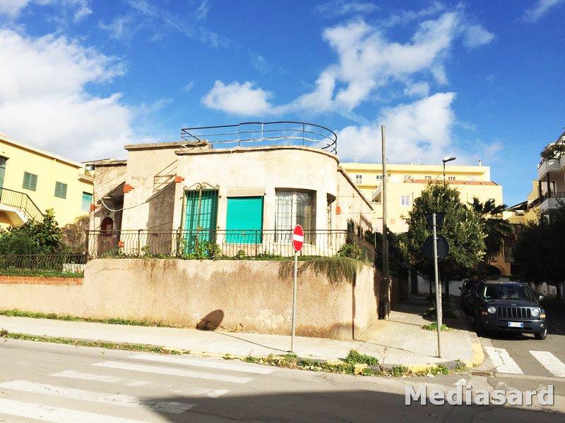 Villa in vendita a Alghero, 8 locali, Trattative riservate | Cambio Casa.it