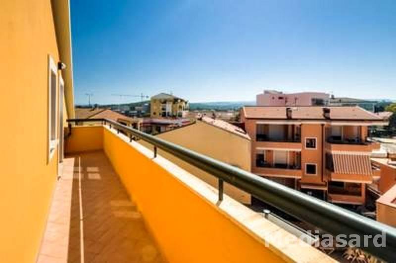 Attico / Mansarda in vendita a Alghero, 2 locali, prezzo € 150.000 | Cambio Casa.it