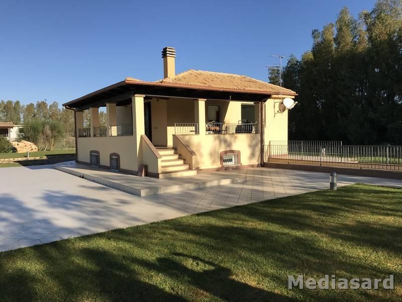 Villa in vendita a Alghero, 5 locali, prezzo € 530.000 | Cambio Casa.it