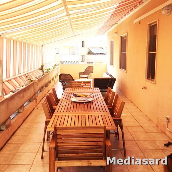 Attico / Mansarda in vendita a Alghero, 5 locali, zona Località: Z5-CALABONA-SANTANNA, prezzo € 289.000 | CambioCasa.it