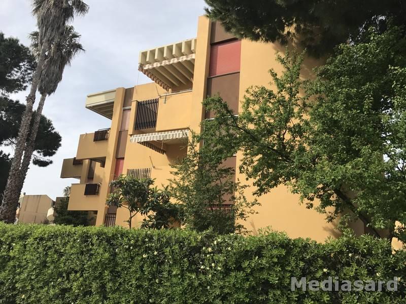 Appartamento in vendita a Alghero, 5 locali, zona Località: Z4-LIDO, prezzo € 195.000 | Cambio Casa.it