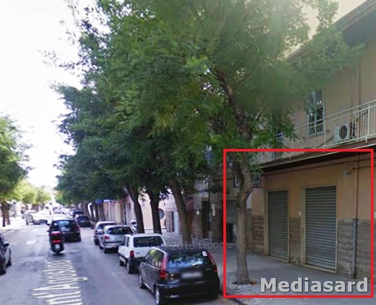 Negozio / Locale in vendita a Alghero, 9999 locali, zona Località: Z8-SANTAGOSTINO, prezzo € 150.000 | CambioCasa.it