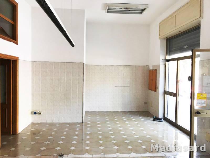 Negozio / Locale in affitto a Alghero, 4 locali, zona Località: Z8-SANTAGOSTINO, prezzo € 1.000 | CambioCasa.it
