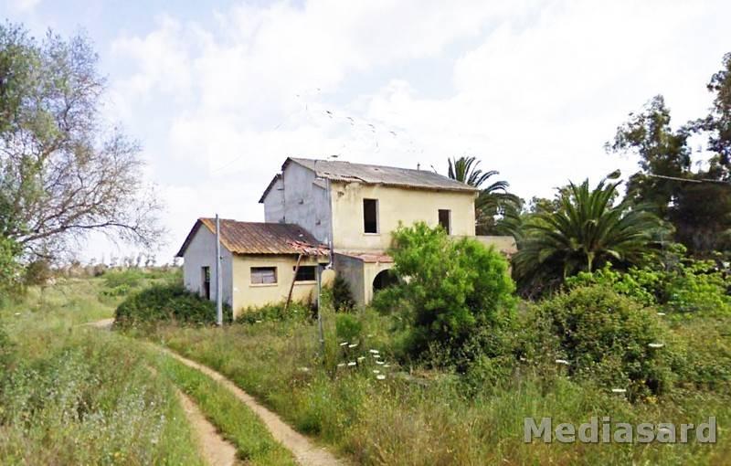 Rustico / Casale in vendita a Alghero, 6 locali, zona Località: SA SEGADA, prezzo € 270.000 | CambioCasa.it