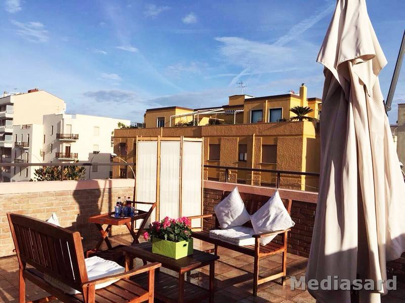 Appartamento in vendita a Alghero, 4 locali, zona Località: Z4-LIDO, prezzo € 275.000 | CambioCasa.it