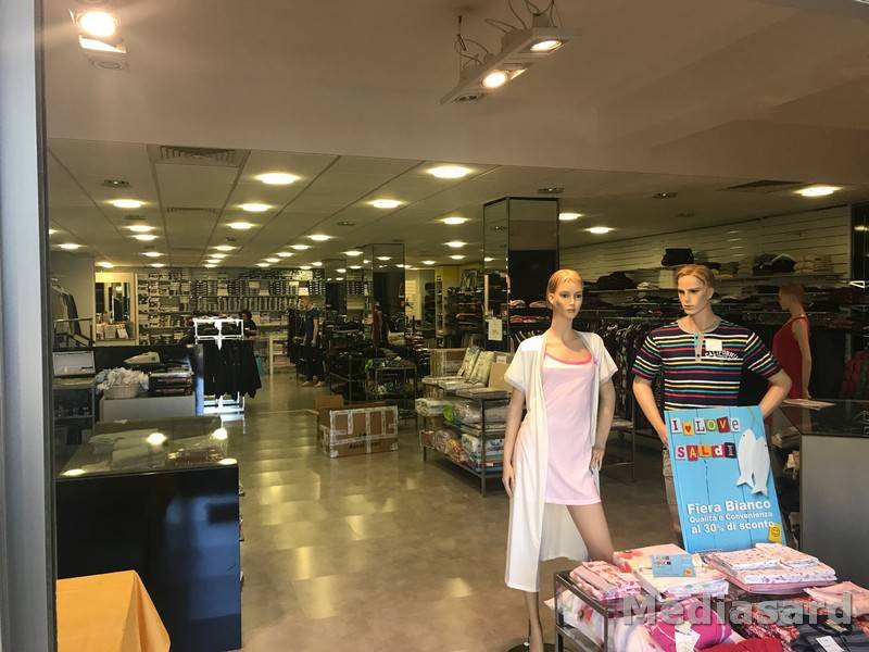negozio Vendita Alghero