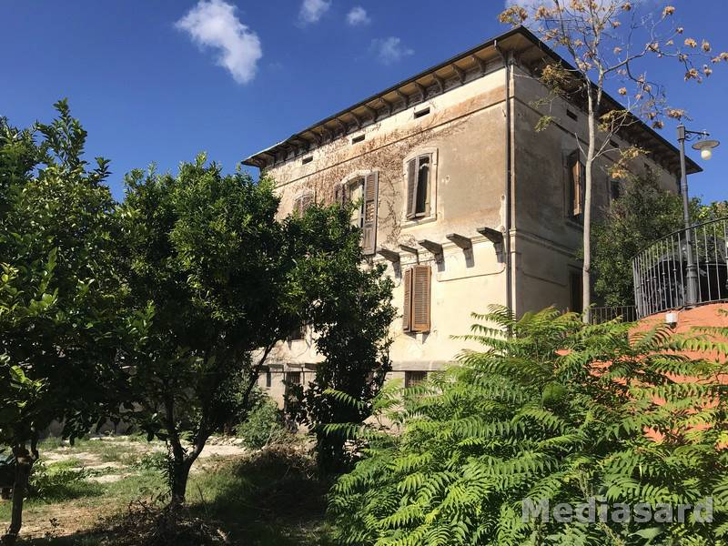 Villa-Villetta Vendita Ittiri