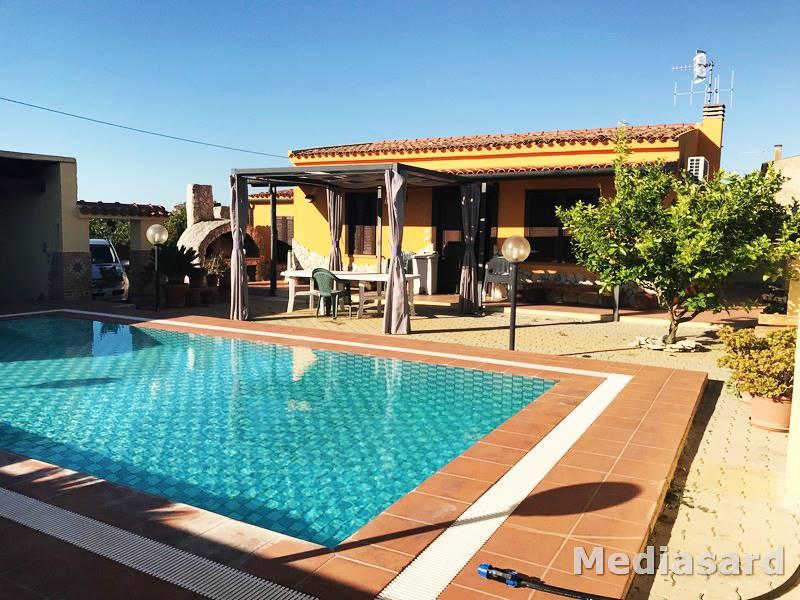 Villa in affitto a Alghero, 5 locali, prezzo € 1.250 | CambioCasa.it