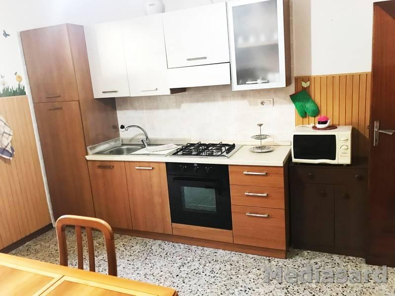 Appartamento in affitto a Alghero, 4 locali, zona Località: Z10-CENTRALE, prezzo € 600 | CambioCasa.it