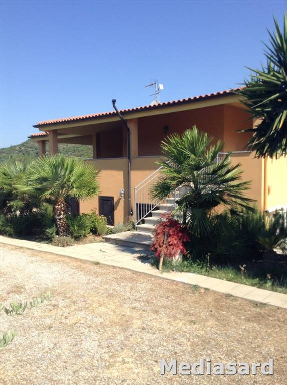 Villa-Villetta Vendita Alghero