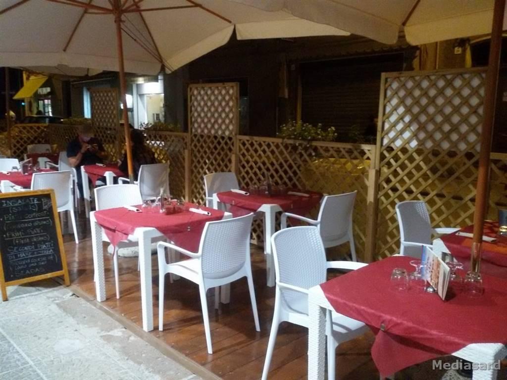 ristorante-pizzeria  in Vendita a Alghero