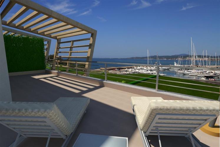 Appartamento in vendita a Scarlino, 4 locali, zona Zona: Puntone, prezzo € 390.000 | Cambio Casa.it