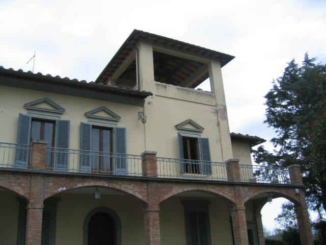 Villa in vendita a Siena, 18 locali, zona Località: TAVERNE ARBIA, prezzo € 2.000.000 | Cambio Casa.it