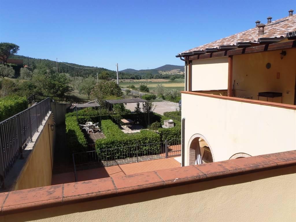 Appartamento in Vendita Monterotondo Marittimo in provincia di Grosseto