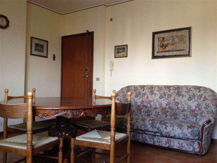 Trilocale in Via  Albinoni 40, Musicisti, Modena