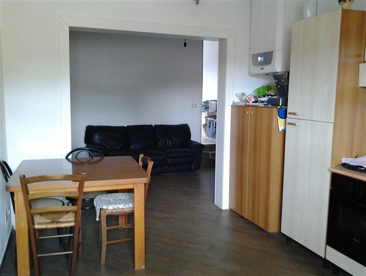 Appartamento in Via Risorgimento, Zola Chiesa, Zola Predosa
