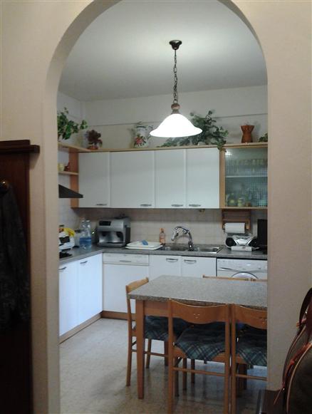 Appartamento in Via Marchioni, Bologna