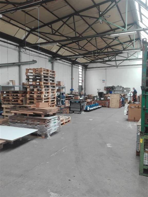 capannone in vendita a sasso marconi