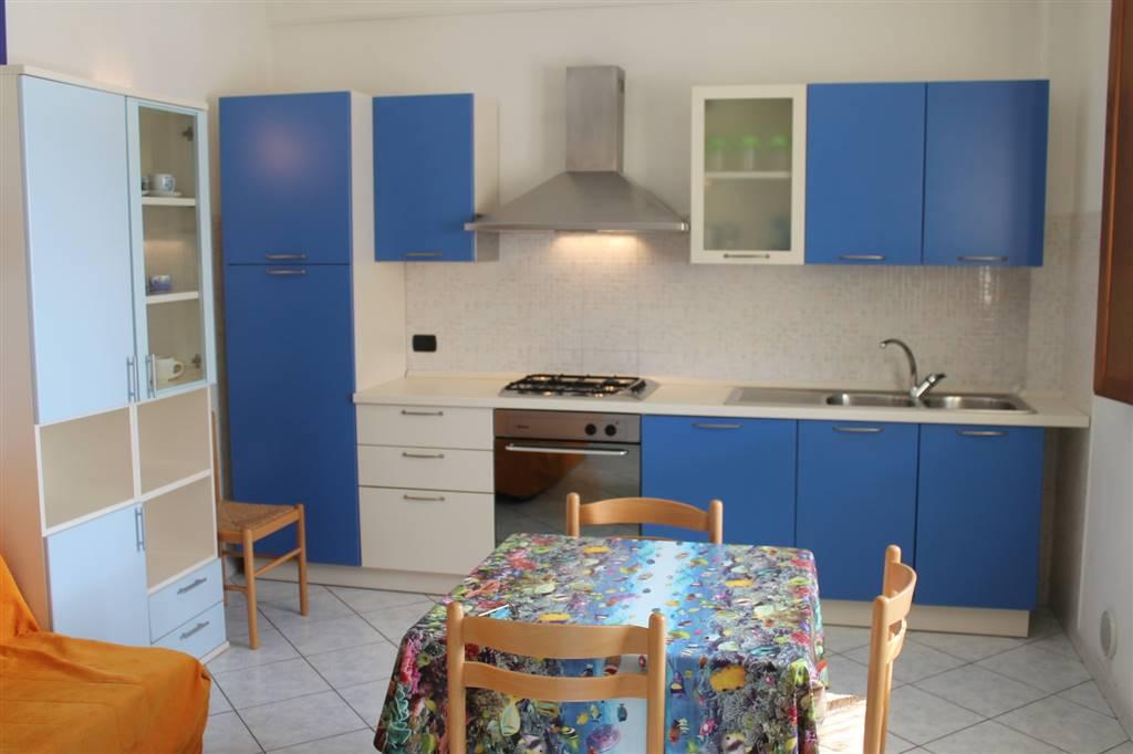 Appartamento  in Affitto a San Vincenzo