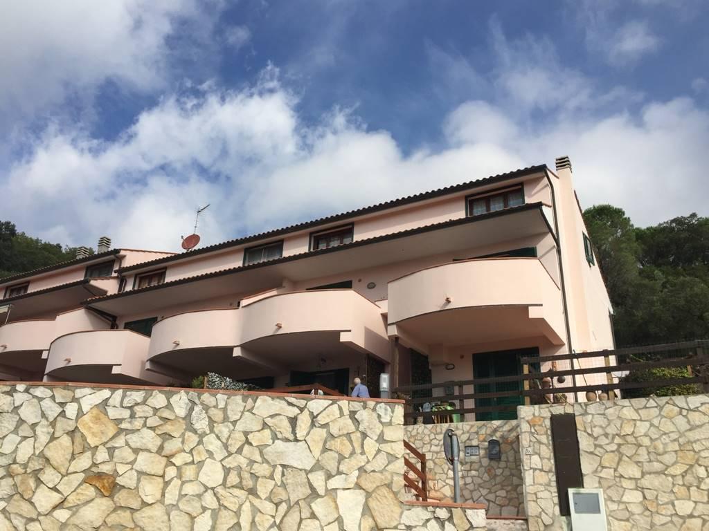 Appartamento  in Affitto a Sassetta