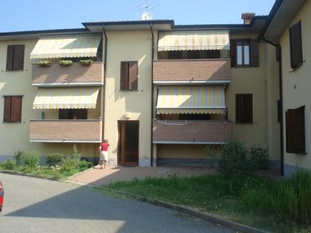 Appartamento in vendita a Fiesco, 3 locali, prezzo € 83.000 | Cambio Casa.it