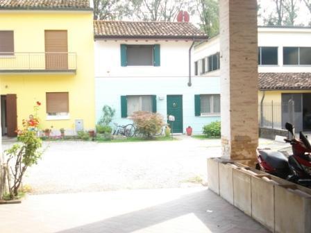 Soluzione Indipendente in vendita a Crema, 4 locali, prezzo € 150.000 | Cambio Casa.it