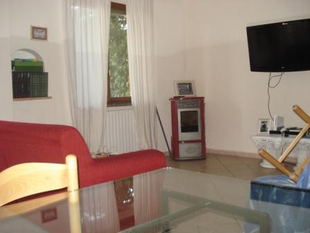 Villa a Schiera in vendita a Casaletto di Sopra, 4 locali, prezzo € 138.000 | Cambio Casa.it