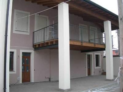 Appartamento in vendita a Trescore Cremasco, 2 locali, prezzo € 79.000 | Cambio Casa.it