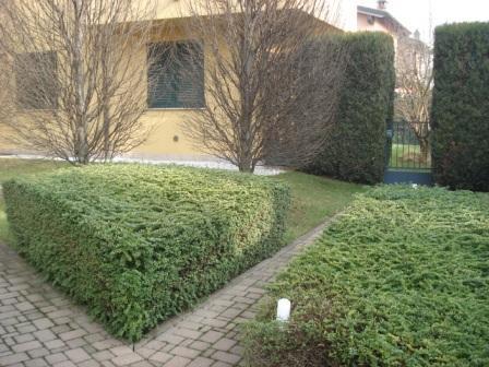 Appartamento in vendita a Capergnanica, 2 locali, prezzo € 110.000 | Cambio Casa.it