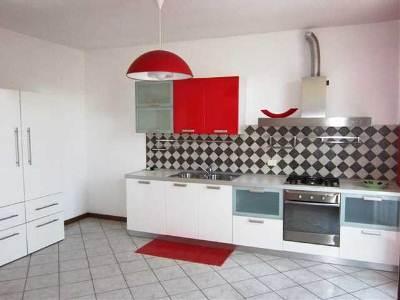 Appartamento in Vendita a Offanengo