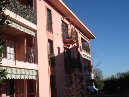Appartamento in vendita a Crema, 4 locali, zona Zona: Santa Maria della Croce, prezzo € 190.000 | Cambio Casa.it