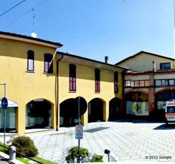 Appartamento in vendita a Offanengo, 3 locali, prezzo € 130.000 | Cambio Casa.it