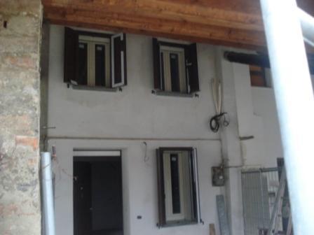 Appartamento in vendita a Capergnanica, 2 locali, prezzo € 145.000 | Cambio Casa.it
