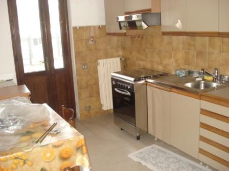 Appartamento in vendita a Ricengo, 3 locali, zona Zona: Bottaiano, prezzo € 89.000 | Cambio Casa.it