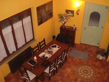 Villa Bifamiliare in Vendita a Ricengo