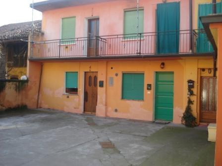Appartamento in affitto a Offanengo, 3 locali, prezzo € 400 | Cambio Casa.it