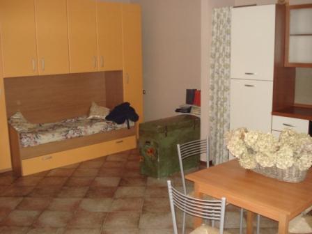 Appartamento in affitto a Offanengo, 2 locali, prezzo € 380 | Cambio Casa.it