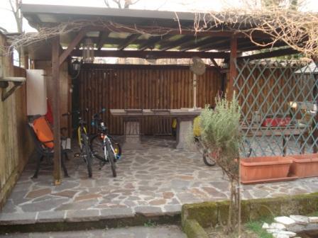Villa Bifamiliare in vendita a Camisano, 5 locali, prezzo € 280.000 | Cambio Casa.it