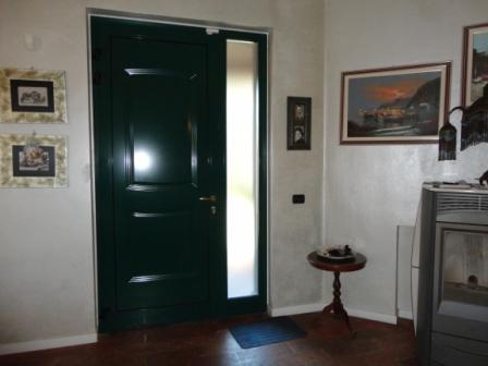 Villa in Vendita a Offanengo