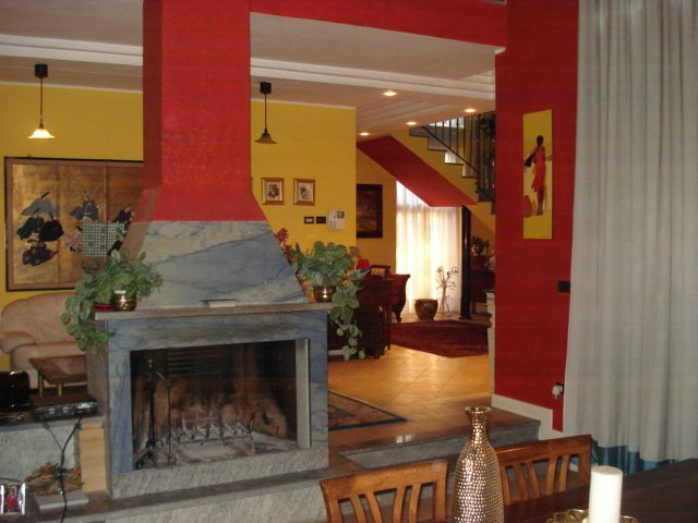 Appartamento in vendita a Campagnola Cremasca, 5 locali, prezzo € 450.000 | Cambio Casa.it