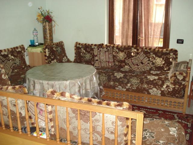 Appartamento in vendita a Cremosano, 3 locali, prezzo € 118.000 | Cambio Casa.it