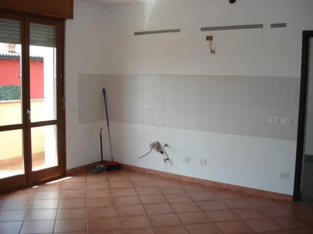 Appartamento in affitto a Capergnanica, 3 locali, prezzo € 450 | Cambio Casa.it