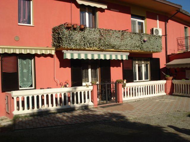 Soluzione Indipendente in affitto a Palazzo Pignano, 3 locali, prezzo € 600 | Cambio Casa.it