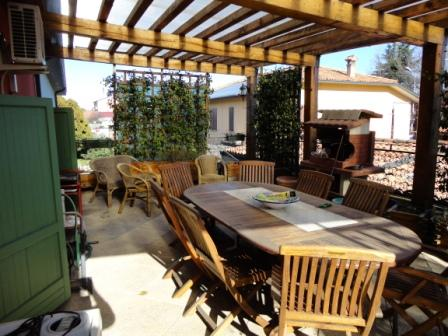 Villa Bifamiliare in vendita a Offanengo, 4 locali, prezzo € 265.000 | Cambio Casa.it