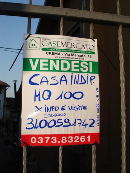 Soluzione Semindipendente in Vendita a Palazzo Pignano